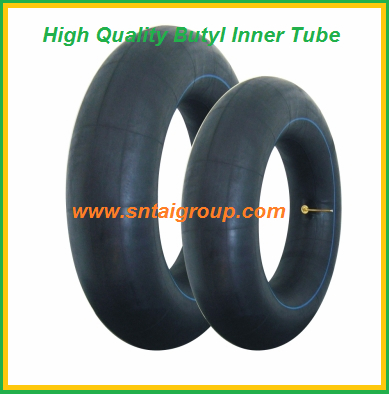 Butyl Inner Tube for Truck 1