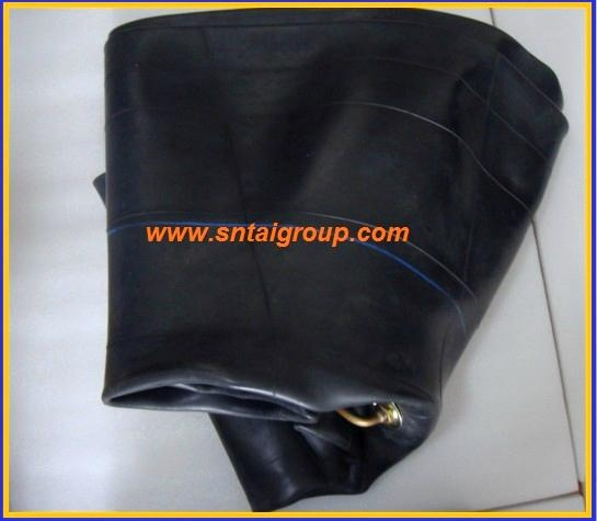 Butyl Inner Tube for Truck 3