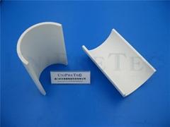 Boron Nitride Ceramic Tile for Polycrystalline Silicon Ingot