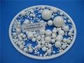 Yttria Stabilized Zirconia Ceramic