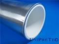 High Alumina Ceramic Cylinder Tube for Pump 1