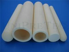 Heat Resistant Alumina Al2O3 Ceramic Thermocouple Tube