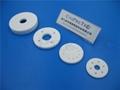 95 99 Alumina Ceramic Plate Ceramic Disc