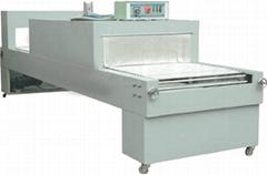 門板等板材熱收縮包裝機