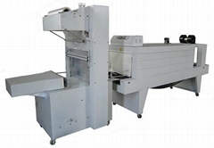紙箱套膜收縮機