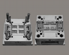 high quality plastic product mould