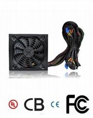 PC power supply 500W