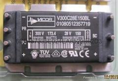 电源模块 代理VICOR