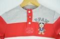 儿童条纹长袖T恤 3