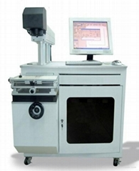 DMF-W10 光纤激光打标机