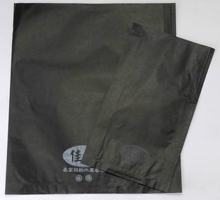 Wet-Strength Black Kraft Paper 1