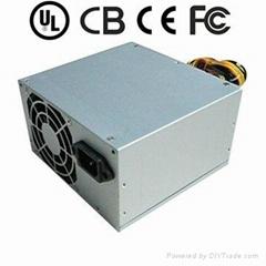 200W PC power supply