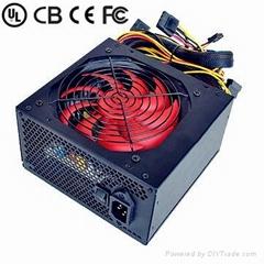 300W PC power supply