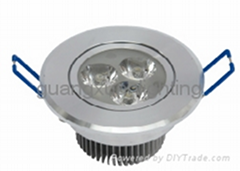 LED Celling lighting(3W-18W)