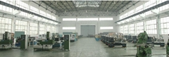 Shanghai Ckpu Machinery Co., Ltd.