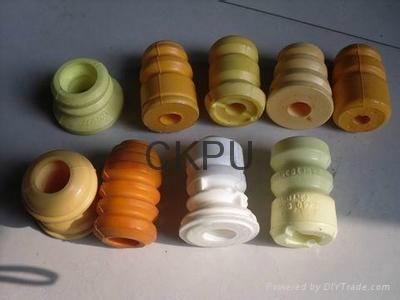 PU low pressure foam machine 3