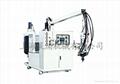 PU low pressure foam machine 4