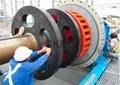 PU elastomer casting machine  3