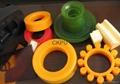PU elastomer casting machine  4