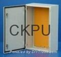 PU seal strip casting machine 1