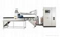 PU seal strip casting machine 2
