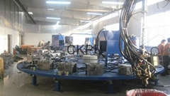 General PU products production line