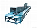 General PU products production line 2