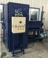 PU elastomer centrifugal shaper 1