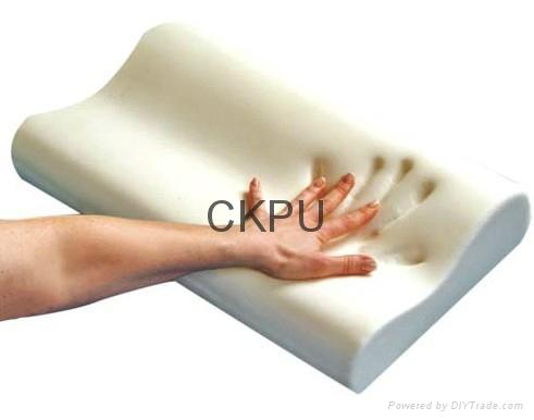 PU high pressure foam machine 2