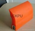 PU elastomer casting machine  5