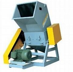 SP-650 Rubber & Plastic Crusher