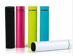 external mobile power bank with speaker battery