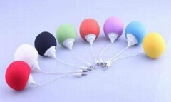 Cell phone speaker for iPhone iPod BlackBerry Smartphones