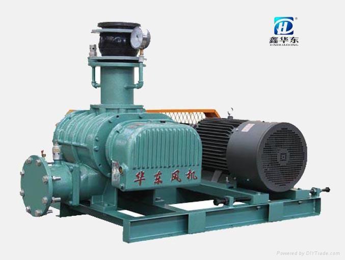Huadong roots vacuum pump 1