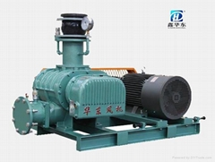 Huadong roots vacuum pump