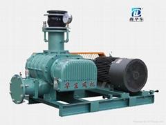 Huadong roots vacuum pump
