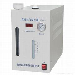 高纯氢气气体发生器YH-300/YH-500型