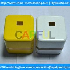 CNC rapid prototype processing service