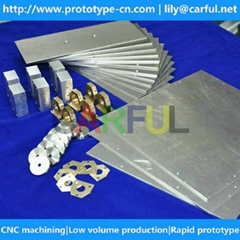 Chinese Stainless steel casting & Stainless steel stamping & Stainless steel CNC