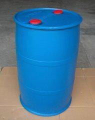 二手200L塑料桶 1