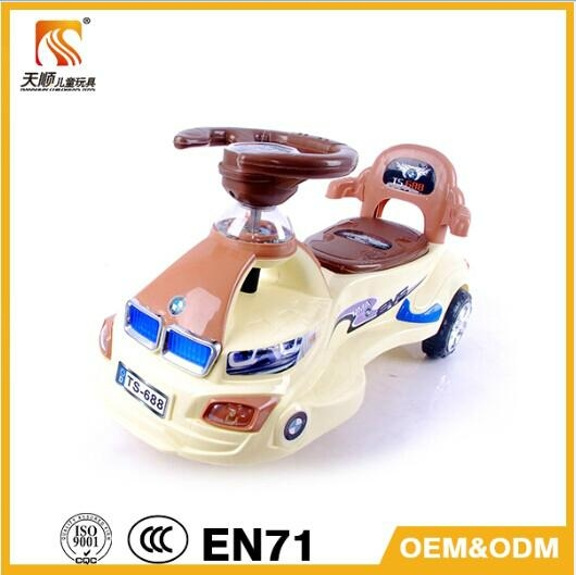 Baby Twist Car (ts-688) 1