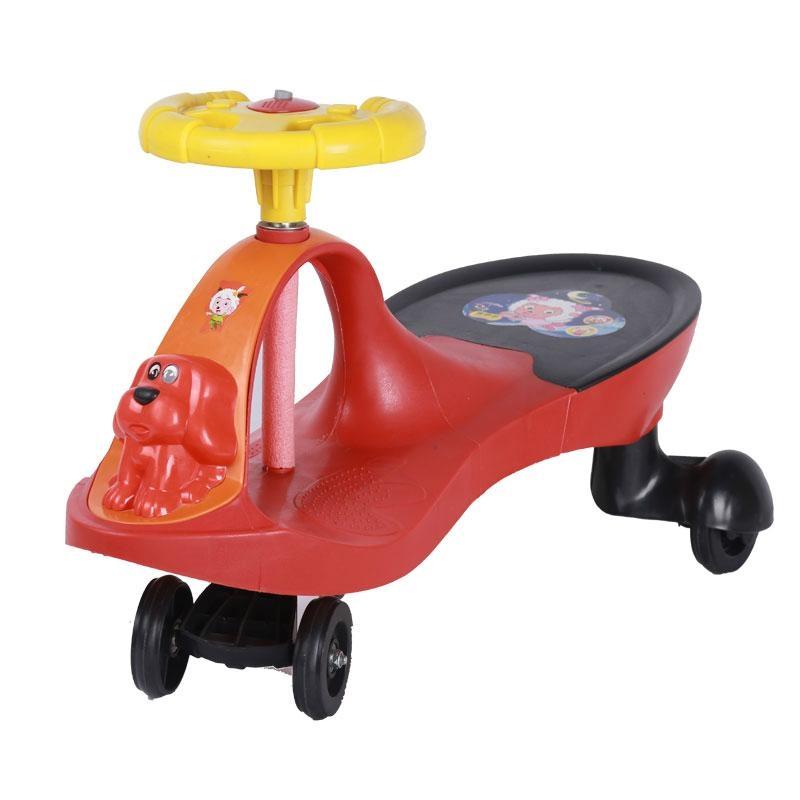 Baby Twist Car (ts-536) 1