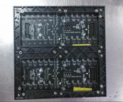 low price smd led p3 display module for advertising 4