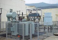 SMSVC系列磁控式静止型高压