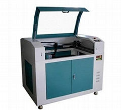 HJDQ LASER ENGRAVING AND CUTTING MACHINE