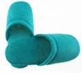 100% Terry Cotton Slippers-Customized
