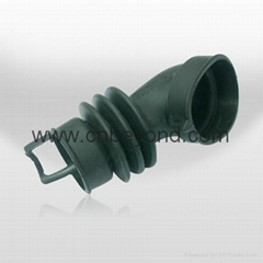 Custom Rubber Molded Parts Rubber Automotive Parts