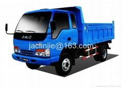 JAC  8ton Dump  tipper Truck BB002