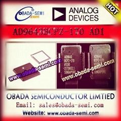AD9643BCPZ-170 - ADI - USD85 - IN STOCK