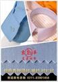 服装出口用单面覆膜粘合衬布 4